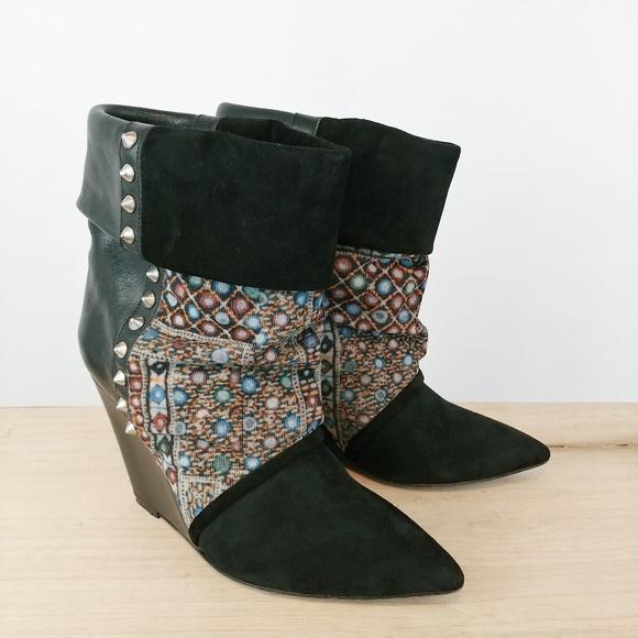 8e89d100680 Isabel Marant Shoes - ISABEL MARANT
